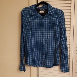 Columbia omnishade shirt